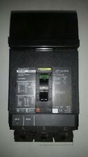 Schneider Electric / Square D HGA36020 PowerPact Molded Case Circuit Breaker