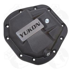 Yukon Gear YHCC-D60