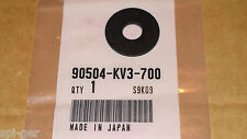 FX650 SLR650 FMX650 Genuin Honda New Exhaust Silencer Mount Washer 90504-KV3-700
