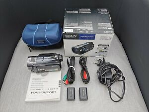 Sony HDR-CX550VE Full HD Camcorder