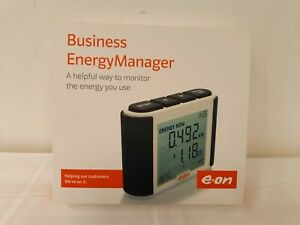 e-On Smart Business Energy Meter EnergyManager