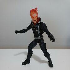 Marvel Legends Infinite Series Ghost Rider complete Rhino BAF wave Hasbro