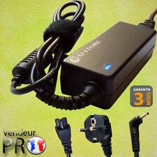 19V 2.1A ALIMENTATION Chargeur Pour ASUS Eee PC 1011 / 1011BX / 1011CX / 1011PX