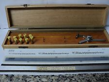 Vintage professional WRICO Zephyr z2 printing set/made is USA