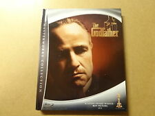 BLU-RAY / THE GODFATHER (MASTERWORKS COLLECTION, BOOK)