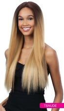 SYLVIE - MODEL MODEL PREMIUM SEVEN STAR LACE FRONT WIG LONG STRAIGHT