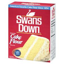 More details for swans down cake flour 907gr