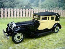 1/43 Rio 1927-1933 Bugatti Royale #66
