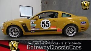 2005 Ford Mustang FR500C #002