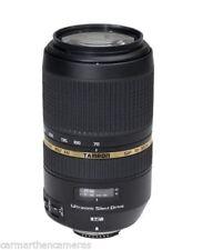 Objectifs pour appareil photo et caméscope Nikon, sur l'auto & manuelle