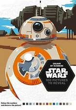 Star Wars: Colour by Number: Star Wars: Colour by Number by Star Wars (Paperback, 2016)