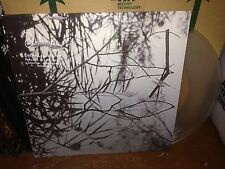 """Antony and the Johnsons Swanlights EP 10"""" CLEAR VINYL Record non lp songs RSD!!!"""