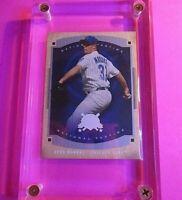 GREG MADDUX 2005 National Pastime White Foil #d PR /31 #46 Cubs SSP