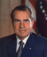 President Richard Nixon Glossy Photo Picture Photograph Republican 8 x 10
