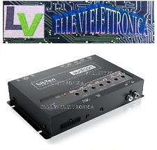 BIT TEN Audison Crossover Filtro Digitale Processore Audio MultiCanale Booster