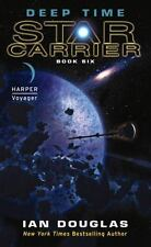 Deep Time: Star Carrier: Book Six (Paperback or Softback)