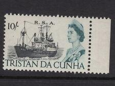 Tristan da Cunha Ships, Boats Stamps