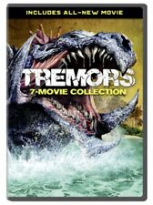Tremors 7 Movie Collection DVD Region 2