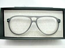Look Optic Grey +2.5 / Reading Glasses New with box