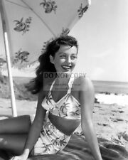 ACTRESS GAIL RUSSELL - 8X10 PUBLICITY PHOTO (BB-405)