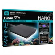 "SEA MARINE NANO (5"" X 5"") BLUETOOTH AQUARIUM LED LIGHT (20 WATT) - FLUVAL"