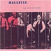 Magazine - Magic, Murder and the Weather (2007)