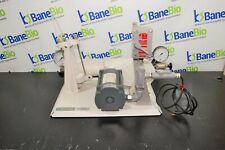 Parr Hydrogenation Apparatus 3911