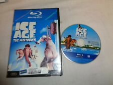 USED  DVD Movie  Ice Age The Meltdown   YS