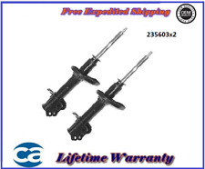 *Struts Shock Absorber Rear Set For MAZDA 626, MX-6 & FORD PROBE 93-97,Fast Ship