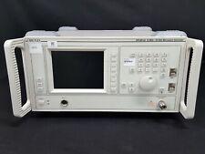 Aeroflexifr6813a 10mhz 20ghz Microwave Signal Generator Ltas Is Selling 682