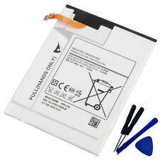 New For SAMSUNG Galaxy Tab 4 Battery 7.0 3.8V 4000mAH , Model NO: EB-BT230FBE