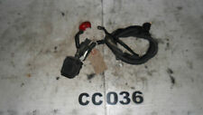Starter Solinoid / Relay / Switch Assembly - Honda CBF125 #CC036