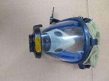Survivair Sperian Scba Respiratory Mask Twenty Twenty Plus Hood Size S