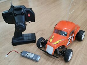 Tamiya 1/24 R/C Tamtech Gear GB01 32 orang Ford Coupe Battery Remote Control ESC