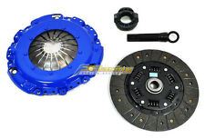 FX STAGE 2 CLUTCH KIT 99-06 VW BEETLE GOLF JETTA GL GLS 2.0L MK4 MODEL AEG SOHC