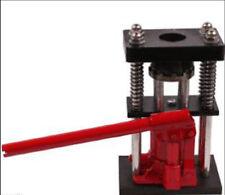 New Manual Benchtop Hydraulic Bottle Jack Hose Crimper Hydraulic Hose Crimper U