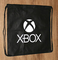 Xbox One promo sport drawstring sack / bag Gamescom 2015