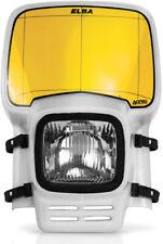 Acerbis Elba II Headlight Enduro Bikes w/Conventional Forks 12V 35W 2633050002