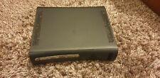 Microsoft Xbox 360 Elite Matte Black Console (PAL) Faulty