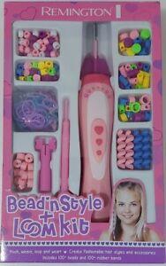 Remington Bead 'N' Style Loom Kit - NEW