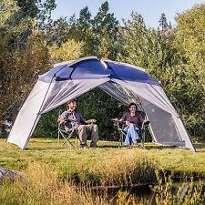 Ozark Trail 13' x 9' Screen House (46 sq ft Coverage) New Tent Sun Wind Rain Bug