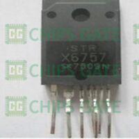 2PCS STRX6757 Encapsulation:ZIP-7,