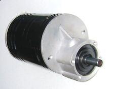 NEW Tennant # 1028301 24vdc w/ gear.  Replacement brush motor for T3 scrubbers