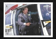2016 James Bond Classics Licence to Kill Card #4