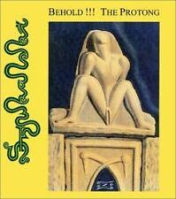 Behold!!! The Protong, Robert Williams~Stanislav Szukalski~Glenn Bray, Acceptabl