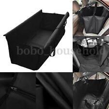 Car Rear Back Seat Pet Dog Cat Waterproof Cover Safety Protector Hammock Mat