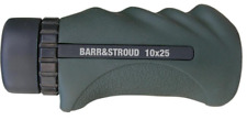 Barr And Stroud Sprite Mini 10x25 Waterproof Monocular