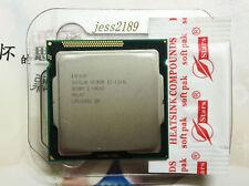 Intel XEON E3-1260L quad-core 45W 2.4GHz lga 1155 processeur 5GT/s