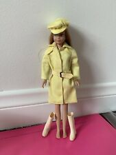 Barbie Vintage 1963 Japan Titian Skipper Rain or Shine Clothing VGC