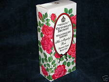 Victoria's Secret Wild English Garden Shower Bath Gel New Her Majesty's Rose